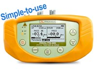 Optical power meter model PROLITE-67