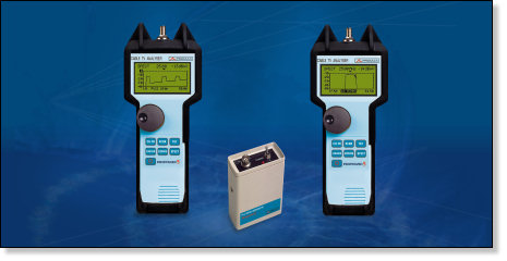 PROPOWER: Complete instruments family for PLC