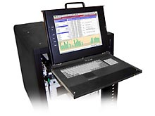 PROWATCH DEIDE 3 monitoring system