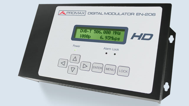 Image of HD encoders