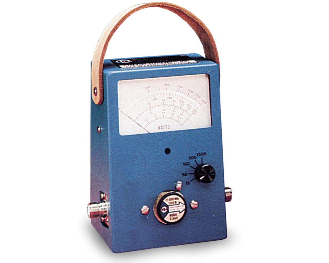 Radio frequency (RF) equipment   PROMAX Electronica