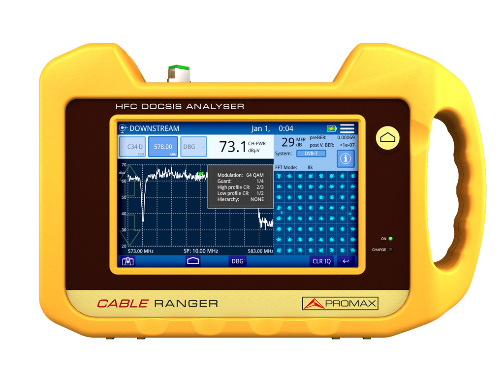 Image of CABLE RANGER