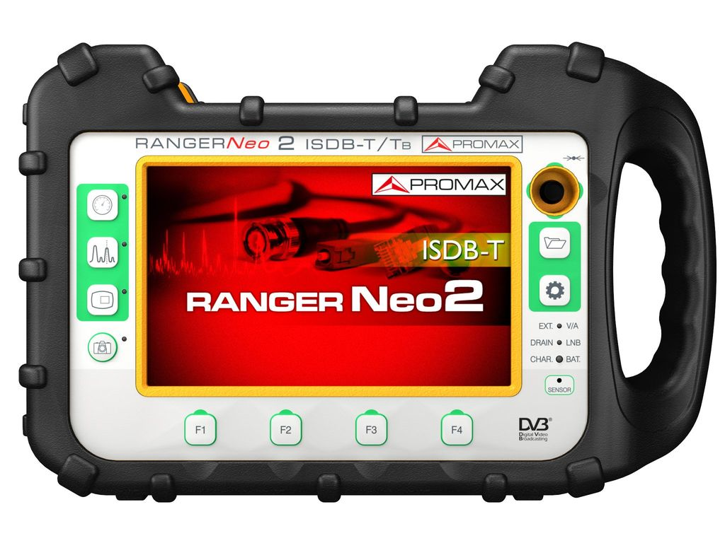 how to find satellite hd ranger ultralite promax
