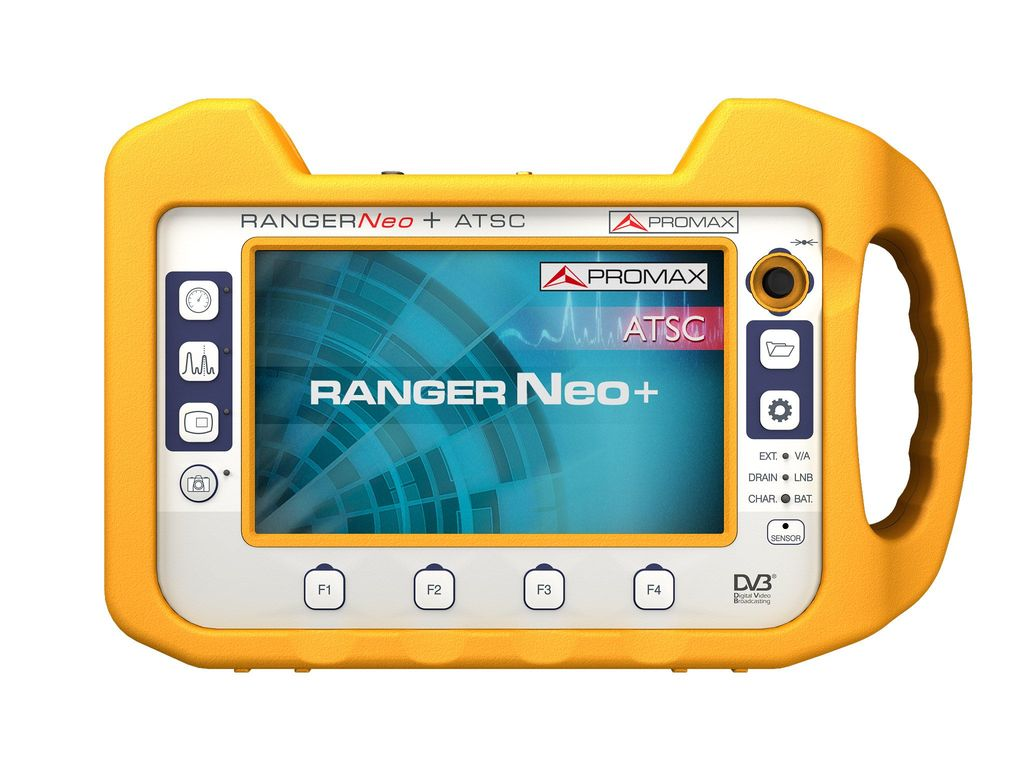how to read the datalog in promax hd ranger eco