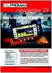 Catalog of PROMAX Newsletter 29
