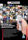Catalog of Digital To TV